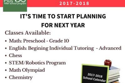 2017-2018-School-Year