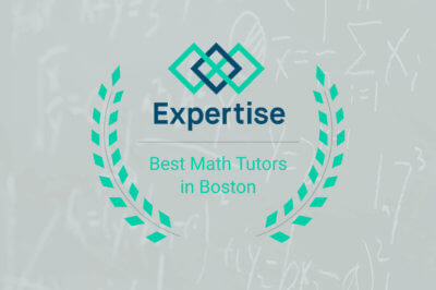 2017 Best Math Tutors in Boston Award