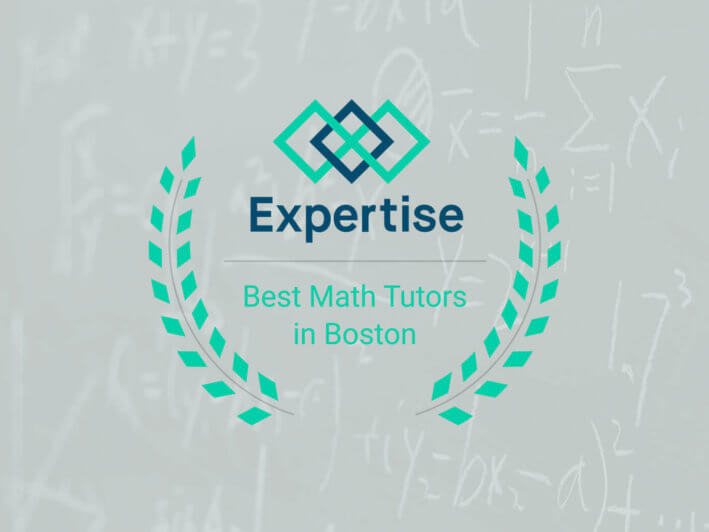 2017 Best Math Tutors in Boston Award